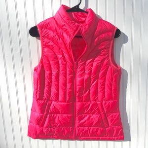 Be Inspired Down Packable Vest